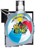 MYSTERY ISLAND VBS: WATER BOTTLE
