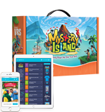 Mystery Island VBS: Starter Kit + Digital: Kit + Digital