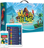 Mystery Island VBS: Super Starter Kit + Digital: Cont + Digital