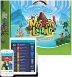 Mystery Island VBS: Super Starter Kit + Digital: Trad + Digital