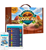 Zoomerang VBS: Starter Kit + Digital Pro