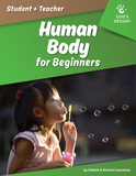 God's Design for Beginners: Human Body Set