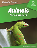God's Design for Beginners: Animals Set