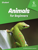 God's Design for Beginners: Animals Student Guide