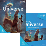 God's Design for Heaven and Earth: Our Universe Teacher and Student Pack