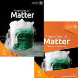 God's Design for Chemistry and Ecology: Properties of Matter Teacher and Student Pack