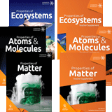 God's Design for Chemistry and Ecology Complete Set