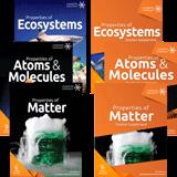 God's Design for Chemistry and Ecology Complete Set