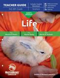 God's Design for Life (Teacher - MB Edition)