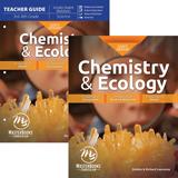 God's Design for Chemistry & Ecology Set (MB Edition)