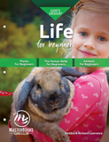 God's Design for Life: For Beginners (MB Edition)