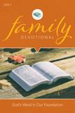 ABC: Family Devotional (5 pack): Unit 1