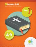 ABC: Grade 4 – Grade 5 Teacher Guide Year 1 (KJV): Unit 1