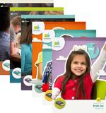 ABC: Complete Set All Ages Teacher Kit Year 1 (KJV): Unit 1