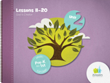 ABC: Pre-K – Grade 1 Flip Chart: Unit 2