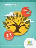ABC: Grade 2 – Grade 3 Teacher Guide: Unit 2