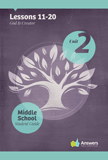 ABC: Middle School Student Guide: Unit 2