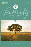 ABC: Family Devotional (5 pack): Unit 2