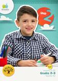 ABC: Grade 2 – Grade 3 Teacher Kit (KJV): Unit 2