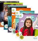 ABC: Complete Set All Ages Teacher Kit Year 1 (KJV): Unit 2