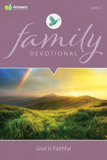 ABC: Family Devotional (5 pack): Unit 3