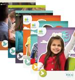 ABC: Complete Set All Ages Teacher Kit: Unit 3