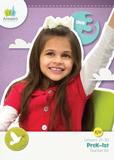 ABC: Pre-K – Grade 1 Teacher Kit Year 1 (KJV): Unit 3