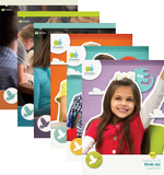 ABC: Complete Set All Ages Teacher Kit Year 1 (KJV): Unit 3