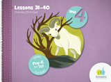ABC: Pre-K – Grade 1 Flip Chart: Unit 4