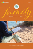 ABC: Family Devotional (5 pack): Unit 4