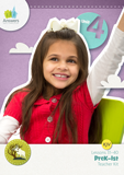 ABC: Pre-K – Grade 1 Teacher Kit Year 1 (KJV): Unit 4