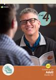 ABC: Adult Teacher Kit Year 1 (KJV): Unit 4