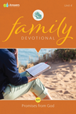 ABC: Family Devotional Year 1 (KJV): Unit 4