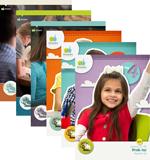 ABC: Complete Set All Ages Teacher Kit Year 1 (KJV): Unit 4