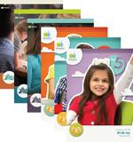 ABC: Complete Set All Ages Teacher Kit: Unit 5