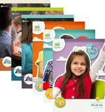 ABC: Complete Set All Ages Teacher Kit Year 1 (KJV): Unit 5