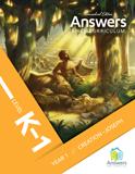 ABC Homeschool: K-1 Student Book