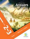 ABC Homeschool: 2-3 Student Book