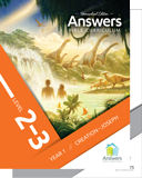 ABC Homeschool: 2-3 Student Book Combo