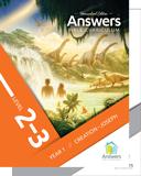 ABC Homeschool: 2-3 Student Book Combo