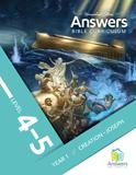 ABC Homeschool: 4-5 Student Book