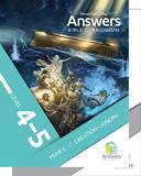 ABC Homeschool: 4-5 Student Book Combo