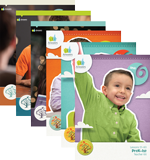 ABC: Complete Set All Ages Teacher Kit: Unit 6