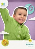 ABC: Pre-K – Grade 1 Teacher Kit Year 1 (KJV): Unit 6