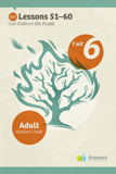 ABC: Adult Student Guide Year 1 (KJV): Unit 6