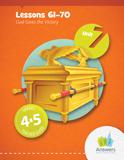 ABC: Grades 4–5 Teacher Guide: Unit 7