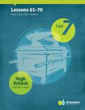 ABC: High School Teacher Guide: Unit 7