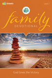 ABC: Family Devotional (5 pack): Unit 7