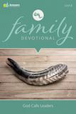 ABC: Family Devotional (5 pack): Unit 8