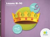 ABC: Pre-K – Grade 1 Flip Chart: Unit 9
